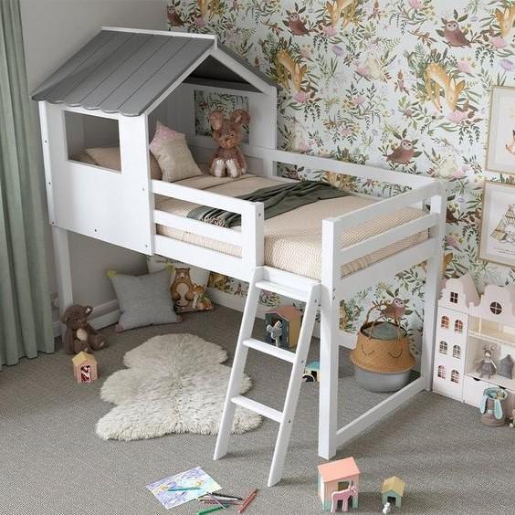 Giường House Loft
