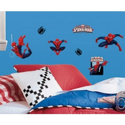 WD - Ultimate Spider-Man