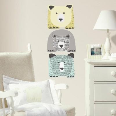 WD -DwellStudio Bears Giant
