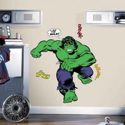 WD - Classic Hulk Comic Giant