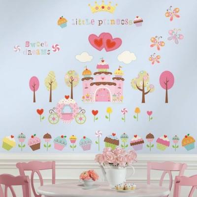 WD - Happi Cupcake Land