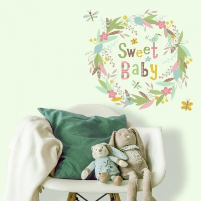 WD - Sweet Baby Giant